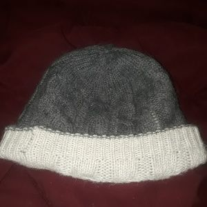 Warm Reversible Hat